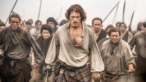 Fanien kiihkeä odotus päättyy, sillä Outlanderin uusi kolmas kausi alkaa vihdoin keskiviikkona 27.9.