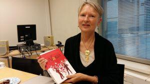 professor emerita Anu Klippi.
