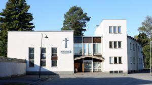 Adventkyrkan