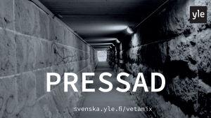 Bild för Pressad-kampanjen.