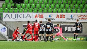 VPS-FC Inter.