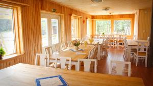 Tillmans restaurang på Pellinge.