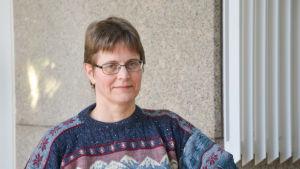 Ulla Mattsson-Wiklén.