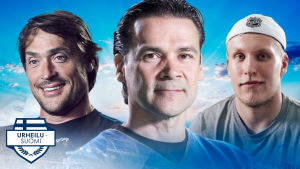 suomalaisia jääkiekkoilijoita