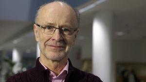 Jaakko Valvanne är emeritusprofessor i Geriatri