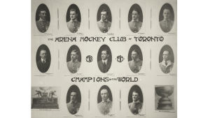 Toronto Arenas -jääkiekkojoukkue