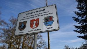 Lapua är Hohenlockstedts vänstad