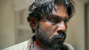 Antonythasan Jesuthasan on Dheepan elokuvassa Dheepan