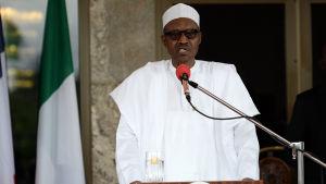 President Muhammadu Buhari valdes till president efter att han lovade att krossa Boko Haram