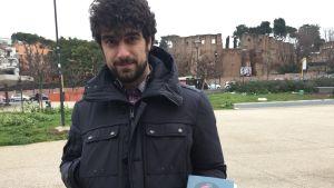 Leonardo Bianchi har skrivit en bok på populismen i Italien.