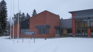 Räddningsverket i Jakobstad