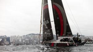 Sun Hung Kai/Scallywag i Volvo Ocean Race.