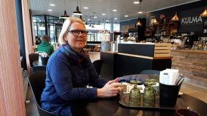 Margita Lukkarinen.