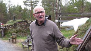 Pentti Kronqvist