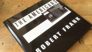 Robert Frankin valokuvakirja The Americans.