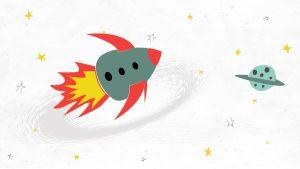 Avaruusraketti