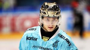Iikka Kangasniemi flyttar från Pelicans till HIFK.