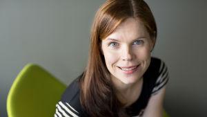 Jaana Sallmén, juridisk expert på Isännöintiliitto.
