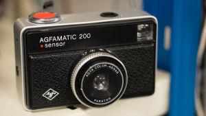 Agfamatic 200 Sensor -filmikamera.