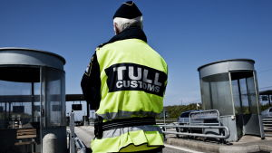 Dansk tullkontroll