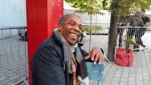 Det är viktigt att bygga broar mellan Afrika och Europa genom musiken, säger sångaren Femi Kuti.