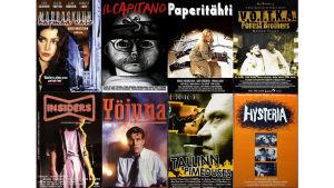 Kino Suomen syksyn 2018 ohjelmistoa