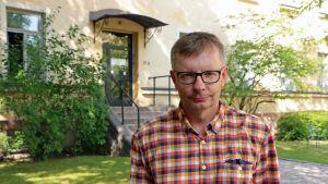 Heikki Hiilamo.