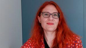 Annika Rönni-Sällinen är direktör vid FFC.