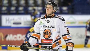 Jesper Lindgren ansluter till HPK.
