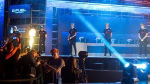 Astralis-joukkue