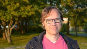 Daniel Falck.