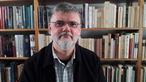 Anders Blomberg