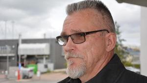 Kriminalinspektör Markku Ranta-aho