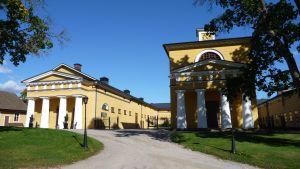 Wiurila gård i Halikko.