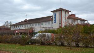Hotell Kalkstrand, Pargas.