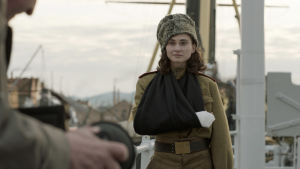 Kansainvälinen dokumentaarinen draamasarja sukeltaa maailmansodan jälkeisiin vuosiin.