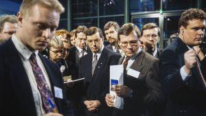Presidentvalet 1994.
