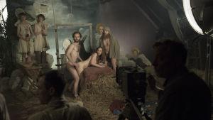 Saksan kaikkien aikojen kallein draamasarja Babylon Berlin kuvaa natsien valtaannousuun johtaneita yhteiskunnallisia oloja.