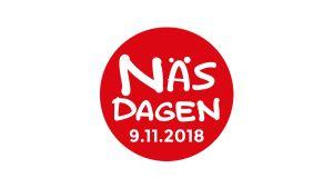 näsdagens logo