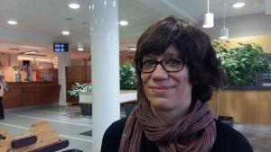 Profilbild på Camilla Wide.