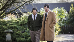 Tosipohjainen minisarja kertoo Britanniaa 1960-luvulla järkyttäneestä tapauksesta, jossa eturivin poliitikko joutui oikeuteen seksikumppaninsa murhayrityksestä.