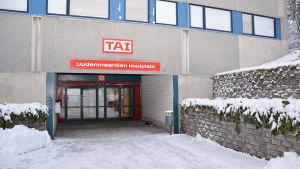 Åbo yrkesinstitut.