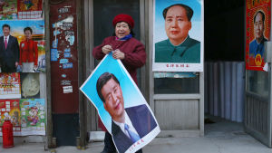Kiinan merkitys on kasvanut merkittävästi presidentti Xi Jinpingin aikana.