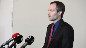 Kai Mykkänen.