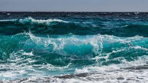 Turkost hav