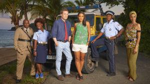 Rikoskomisario Jack Mooney ja tiiminsä palaavat suosikkisarjan uusissa jaksoissa.