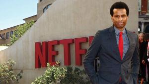 Tendo Nagenda, Netflix-chef.