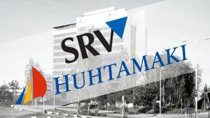 SRV ja Huhtamäki