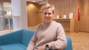 Ulla Westermarck