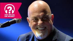Billy Joel ler brett.